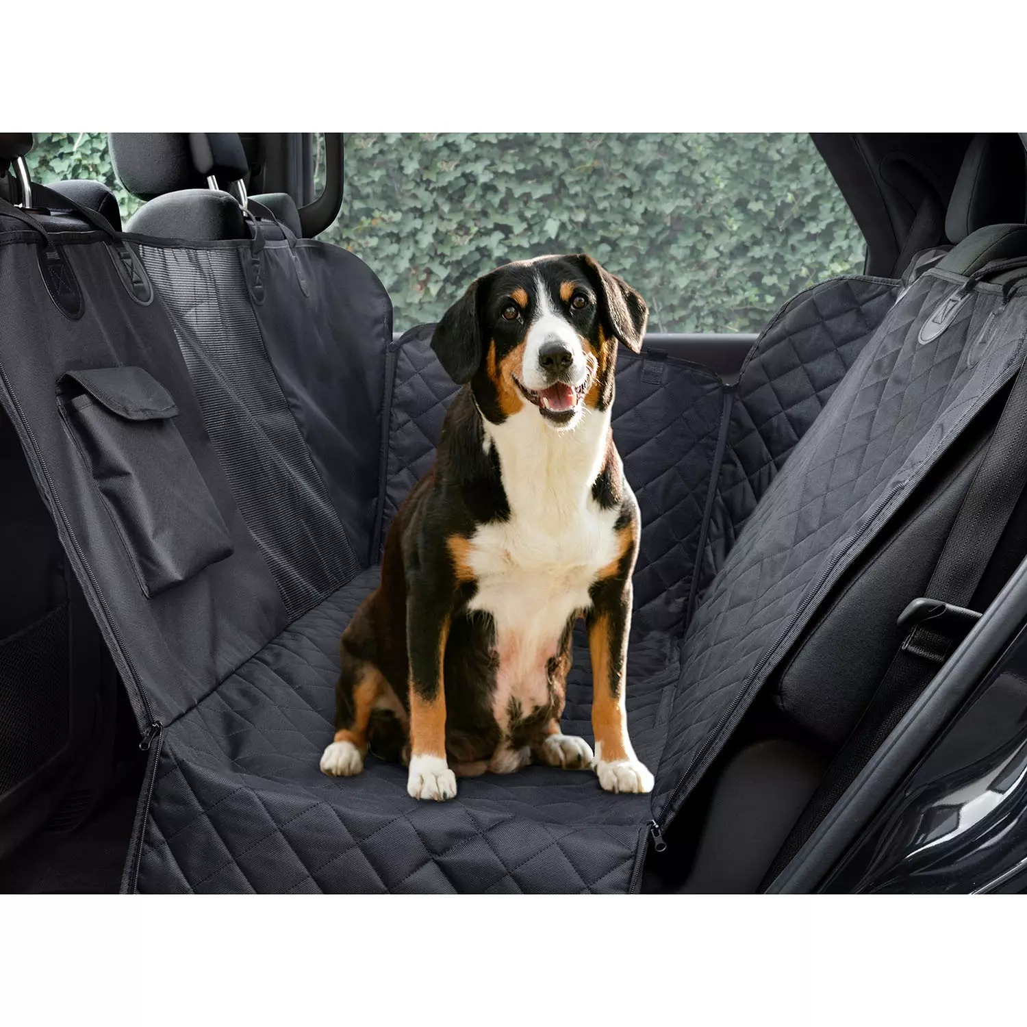 Go Pets! Deluxe Car Seat Cover