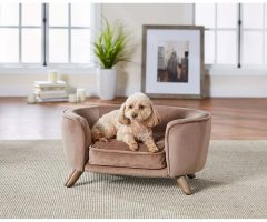 Enchanted Home Pet Romy Pet Sofa