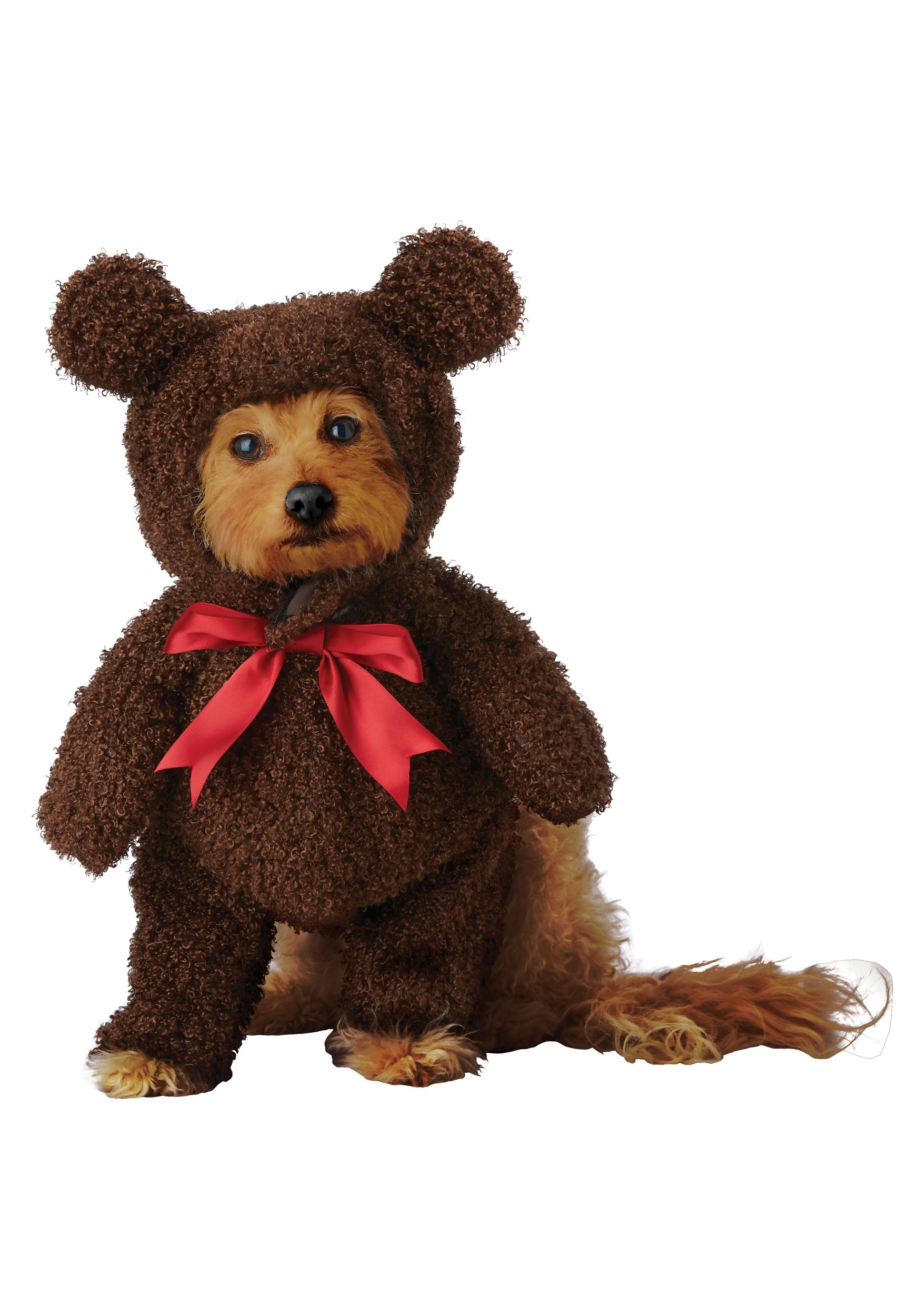 Teddy Bear Costume for Pets